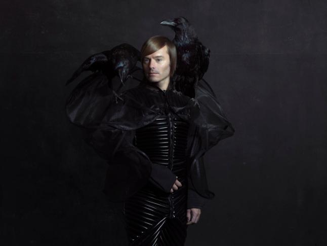 2Darkel Raven